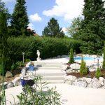 Außenanlage Probstried inkl. Pool (2)