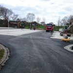 Parkplatz erstellen in Reicholzried 2015 (8)